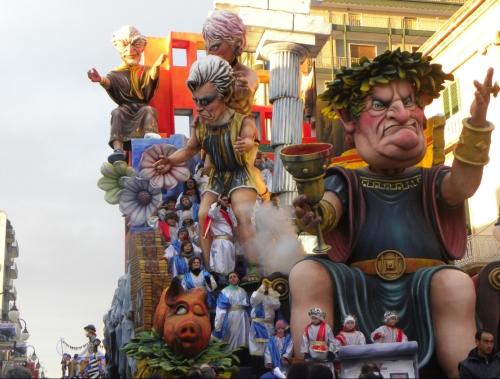 Carnevale di Putignano: l'edizione 2014 dedicata a Giuseppe Verdi