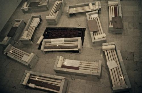 Roma. Al Macro Postbabel e dintorni, la personale di Vittorio Messina