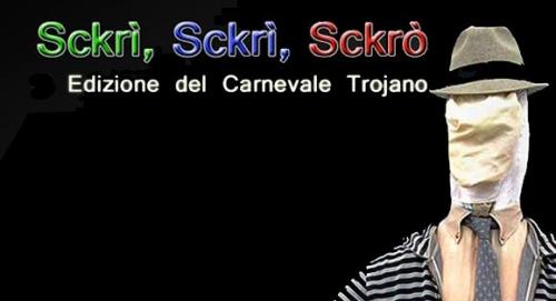 Troia, il 1 marzo torna il Carnevale Troiano