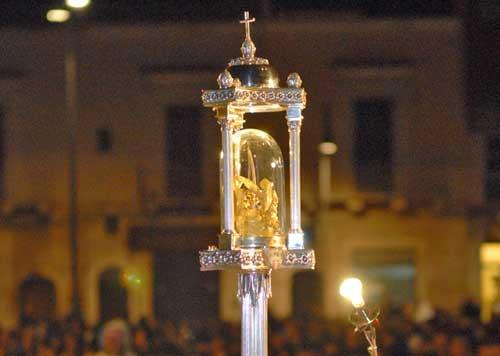 Puglia. I riti della Settimana Santa ad Andria
