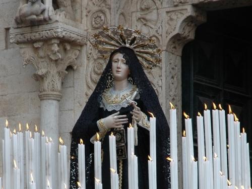 Pasqua. Gli eventi della Settimana Santa a Bitonto