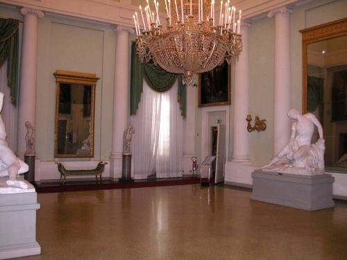Firenze. Tre concerti gratuiti a Palazzo Pitti in vista del centenario