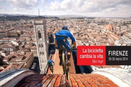 Firenze capitale del ciclismo con il Florence Bike Festival