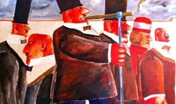 A Foggia in mostra le opere di Franz Borghese