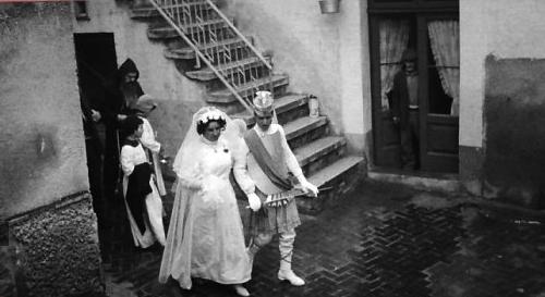 A Foggia la mostra fotografica che racconta i riti popolari della Puglia