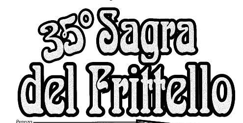 San Giuseppe in Sabina: Poggio San Lorenzo festeggia con la Sagra del Frittello