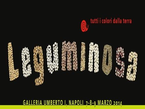 A  Napoli Slow Food celebra i legumi