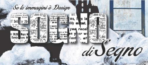 """A Nepi l'esposizione di design """"Sogno di  Segno"""""""