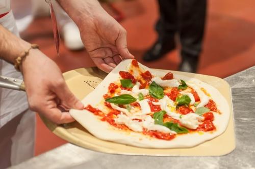 A Parma dal 7 al 9 aprile il Campionato Mondiale della Pizza