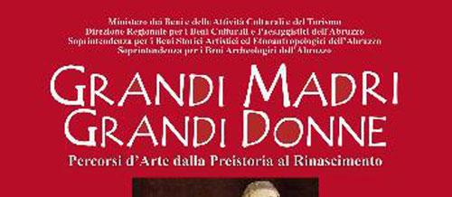 Percorsi di donne e d'arte a Pescara