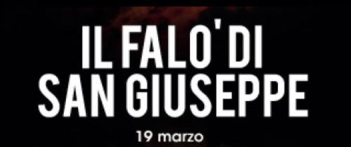 Puglia, i falò di San Giuseppe: ecco gli appuntamenti