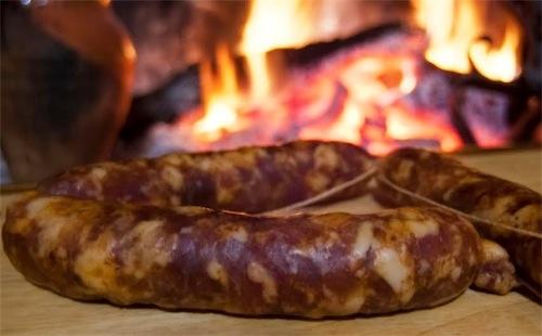 Latina: al via la X Sagra della Salsiccia al Coriandolo di Monte San Biagio