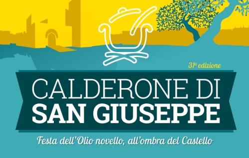 """A Sannicandro il 31° """"Calderone di San Giuseppe"""""""