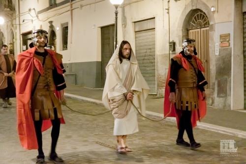 Foto tratta da processionecanino.blogspot.it/