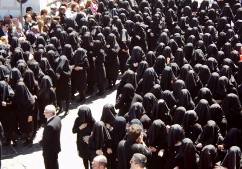 Canosa di Puglia: gli eventi della Settimana Santa