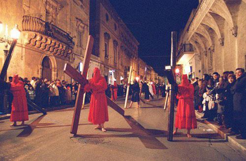Pasqua. I riti della Settimana Santa a Francavilla Fontana