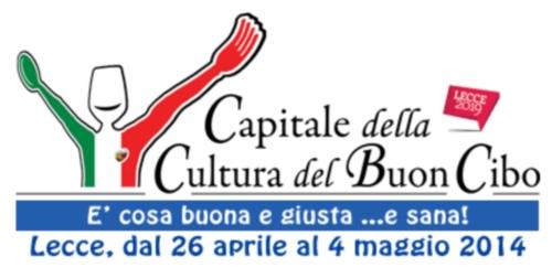 """A Lecce dal 26 aprile al 4 maggio """"Festival della Dieta Med-Italiana"""""""
