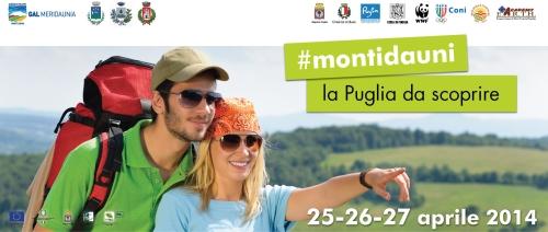 Monti Dauni, la Puglia da scoprire