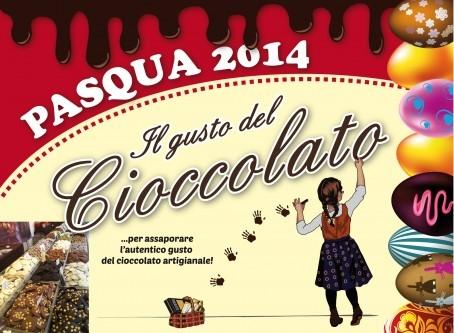"""Ad Orvieto dal 17 al 21 aprile torna """"Il Gusto del Cioccolato"""""""