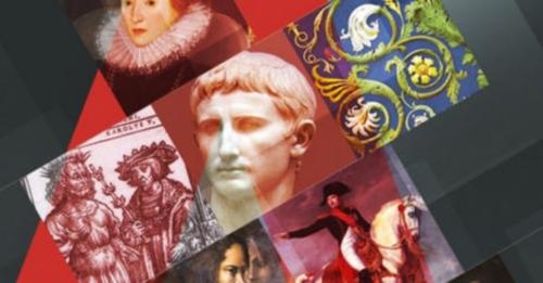 """Roma, al Museo dell'Ara Pacis la mostra """"L'arte del Comando. L'eredità di Augusto"""""""
