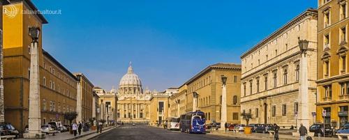 Il turismo religioso in Italia vale 5 miliardi di dollari