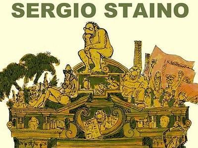 Siena, dal 6 aprile la mostra antologica di Sergio Staino