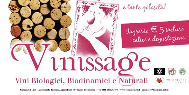 Piemonte: Asti capitale del vino biologico