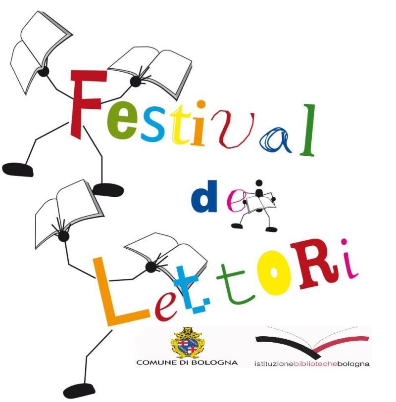 """A Bologna dal 15 al 18 maggio il """"Festival dei Lettori"""""""