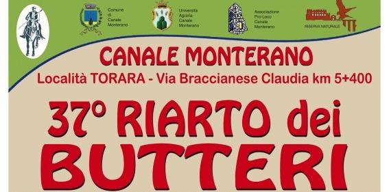 A Canale Monterano il 10 e 11 maggio il Riarto dei butteri