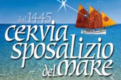 A Cervia la 570° edizione dello Sposalizio del Mare