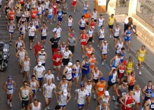Il 7 giugno la Maratona Notturna Città di Chieti