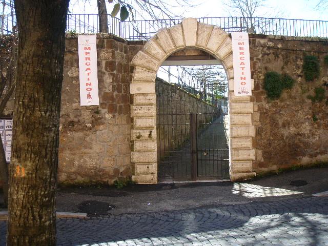 Il 1 giugno, Mercatino a Civita Castellana