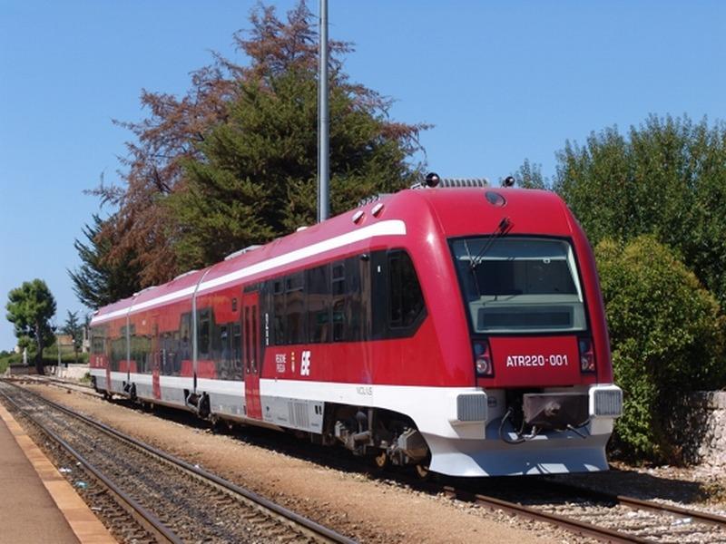 Il Treno dei Trulli: da Taranto ad Alberobello