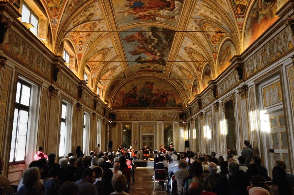 Al via la II edizione del Mantova Chamber Music Festival