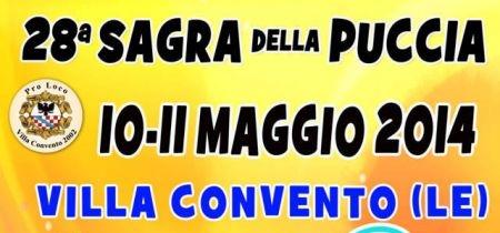 Sagre. Lecce celebra la Puccia