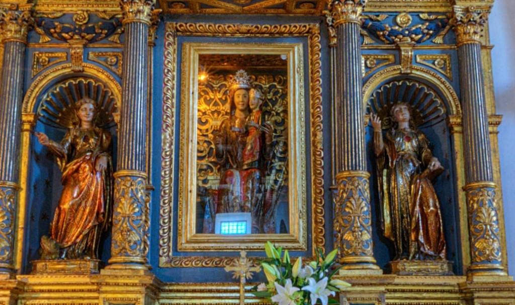 Il 31 maggio la Festa della Madonna del Colle a Pescocostanzo
