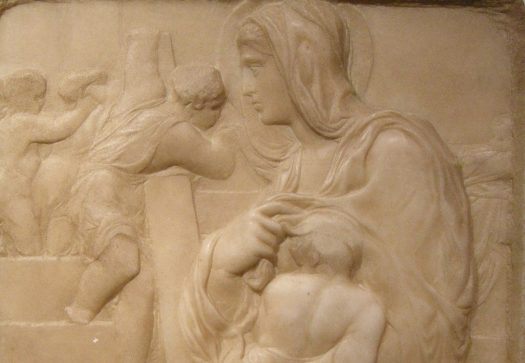 Roma celebra il genio di Michelangelo, Italiavirtualtour.it gli dedica un itinerario