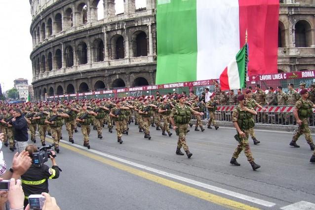 Roma: gli eventi della Festa della Repubblica