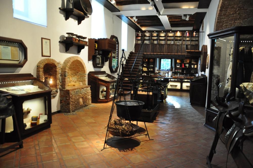 Rossano, la notte dei Musei per scoprire la storia della liquirizia