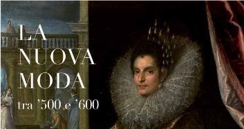 """Tivoli, a Villa d'Este la mostra """"La Nuova moda tra '500 e '600"""""""