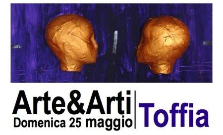 "Sabina: a Toffia torna ""Arte e Arti"""