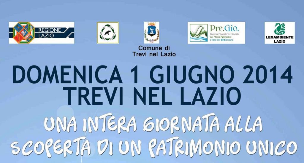 Piccola Grande Italia, il 1 giugno appuntamento a Trevi nel Lazio