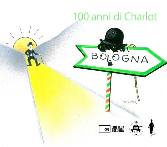 Bologna celebra Charlie Chaplin
