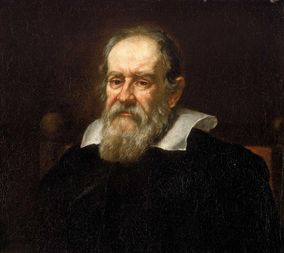 Pisa in mostra il mito di Galileo