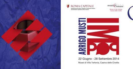Roma. Le istallazioni di Musti in mostra a Villa Torlonia