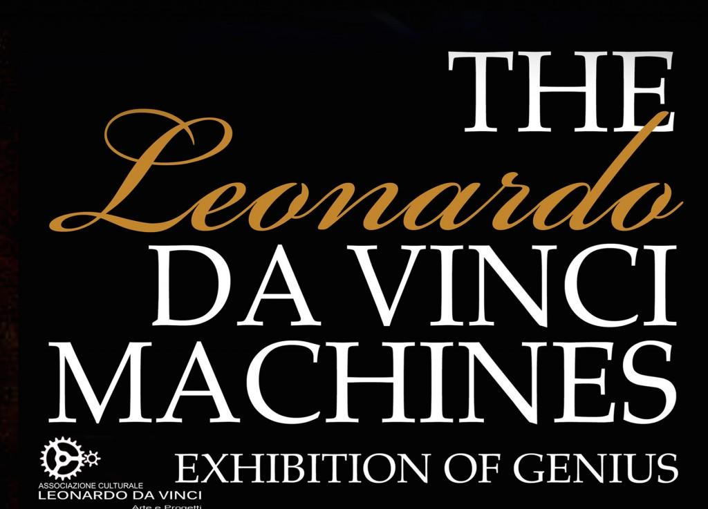 Il logo della mostra