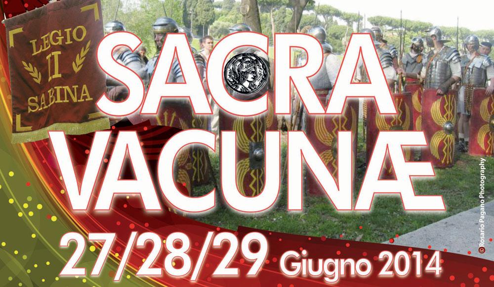 Sabina: a Vacone si rievocano i fasti della Roma Imperiale