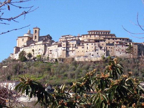 """Rieti: a Contigliano torna """"L'Assalto al Castello"""""""