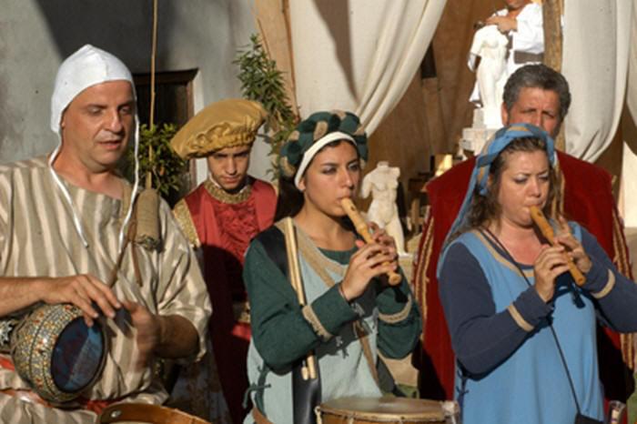 Castel Madama rivive i fasti del '500: dal 5 al 13 luglio torna il Palio