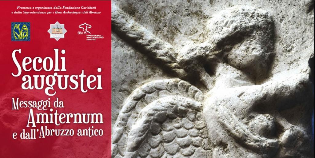 Secoli augustei: due mostre a Chieti per il bimillenario di Augusto